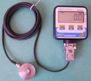 RB 1000 Calibration System