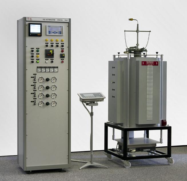 RDI Test System