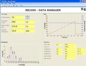 rb-100-data-manager
