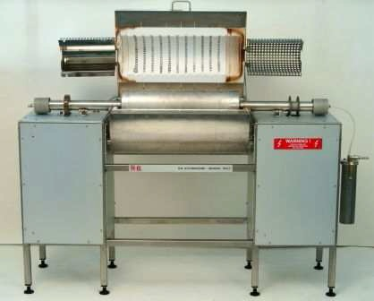 LTD Horizontal Oven