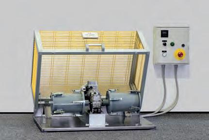 TB 3000 Tumbler System