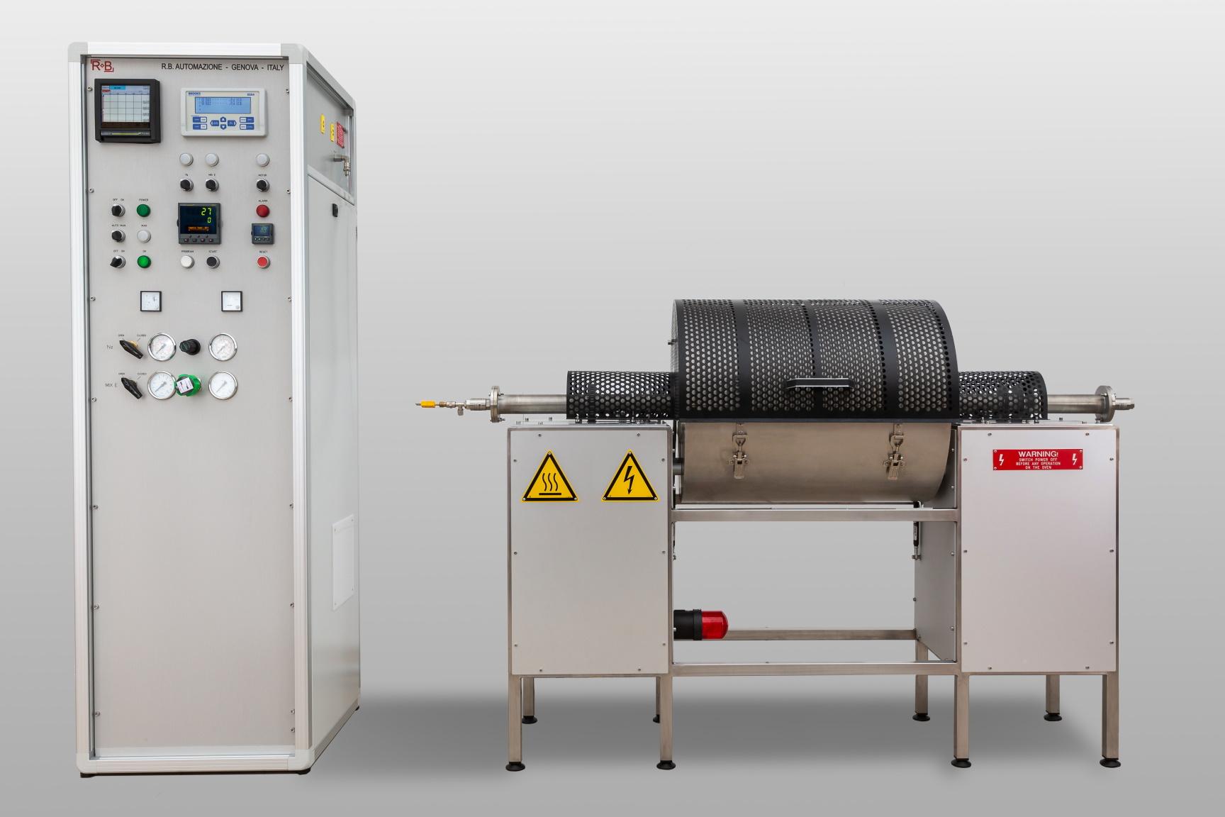 DR 5000 DR 2000 Test System