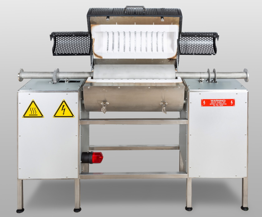 DR 7000 oven