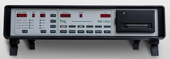 RB 1000 electronic unit